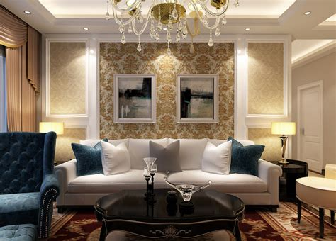 Home Decoration Curtains by Sitting Room Lighting Design