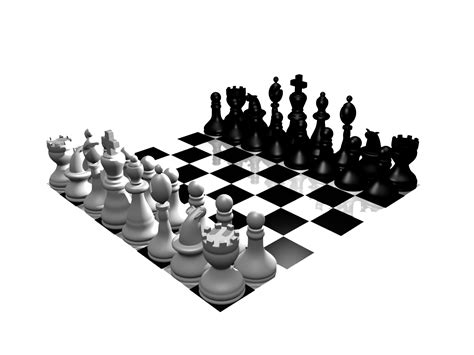 chess clipart chess clipart black and white www pixshark images