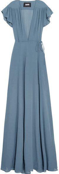 blue maxi dress shopstyle best 25 maxi wrap dress ideas on maxi dresses