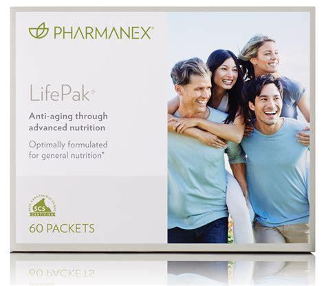 Suplemen Lifepak lifepak