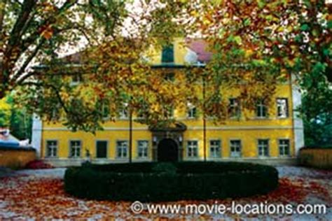 sound of music house in austria salzburg austria this is where most of the filming of the sound of music took place