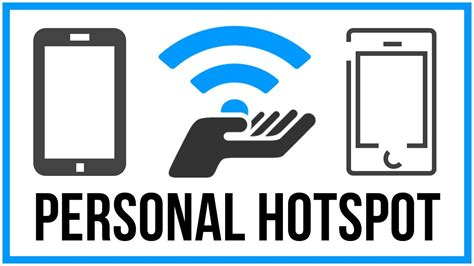 iphone hotspot how to setup a personal hotspot with your ios device iphone and