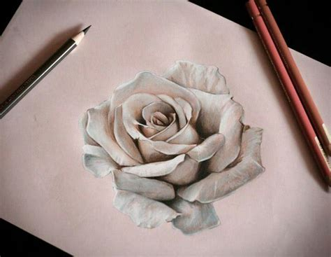 3d rose tattoo designs 25 best ideas about 3d on purple