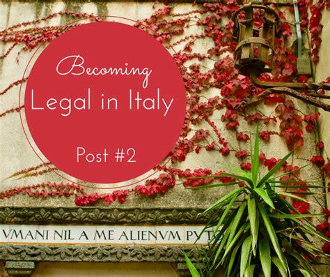 italian permesso di soggiorno how to prepare for your permesso di soggiorno appointment