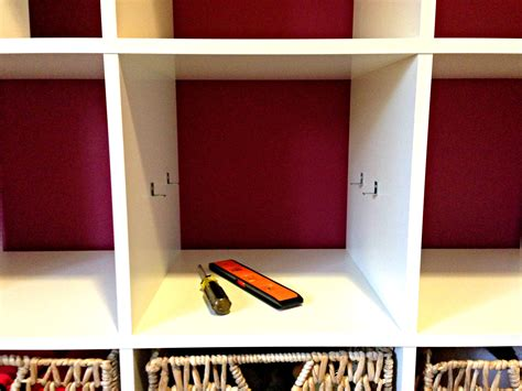 how to add a shelf to a cube ikea expedit fashion designs