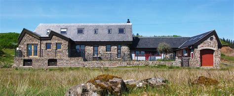 Mull Cottages To Rent by Isle Of Mull Cottage