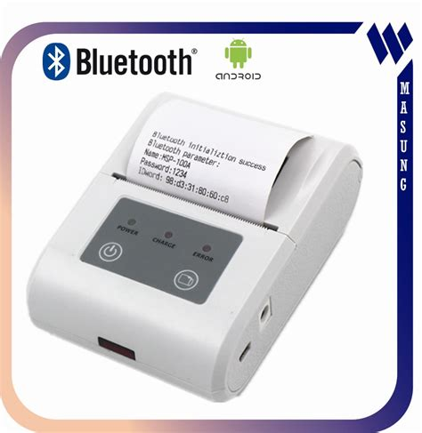 Printer Bluetooth Mini Paytren selling cheap bluetooth printers on sale mini receipt airprint printer for billing buy