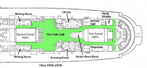 layout html center retained and restored areas the main hall and shopping