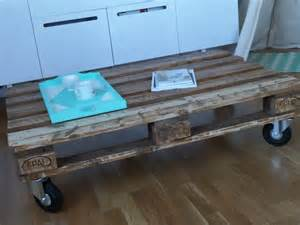 Délicieux Table En Palettes De Bois #7: 94377960.jpg