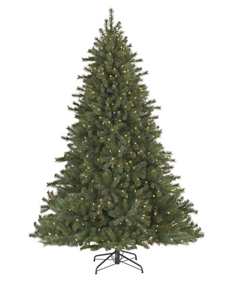 madison led pre lit artificial christmas tree treetopia