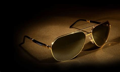 dolce gabbana unveils gold edition eyewear
