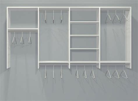 sectioned laundry her 25 best ideas about reach in closet on pinterest master