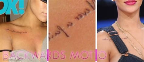 rihanna under breast tattoo best 25 rihanna chest ideas on wall