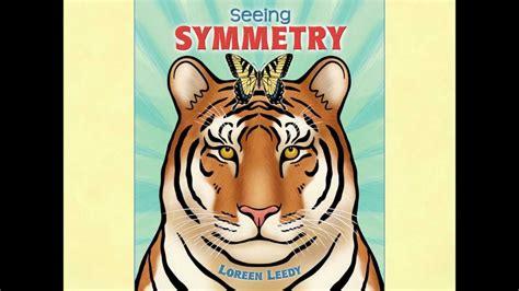seeing books seeing symmetry booktalk
