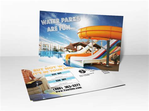 Parks Plumbing by Water Parks Plumbing Postcard Bedrock Markets