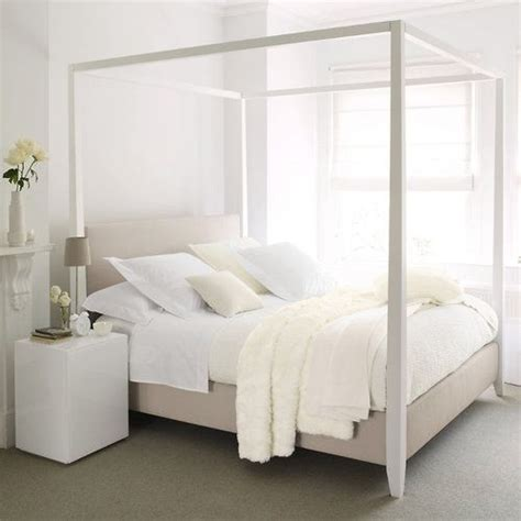 Bedroom Decorating Ideas With Four Poster Bed 25 Best Ideas About Four Poster Beds On