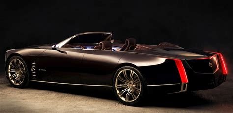cadillac ciel price release date convertible pictures