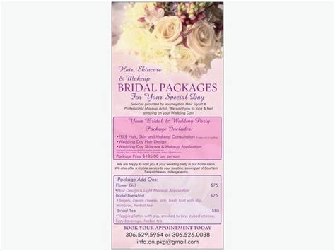 Wedding Hair And Makeup Ct by Bridal Makeup Packages Saubhaya Makeup