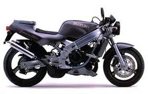Suzuki Wolf 250 Suzuki Tv250 Wolf