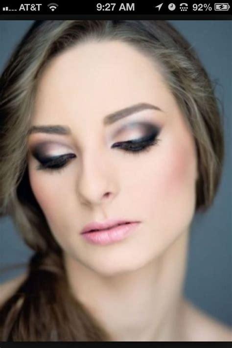 Makeup Bridesmaid Bridesmaid Makeup