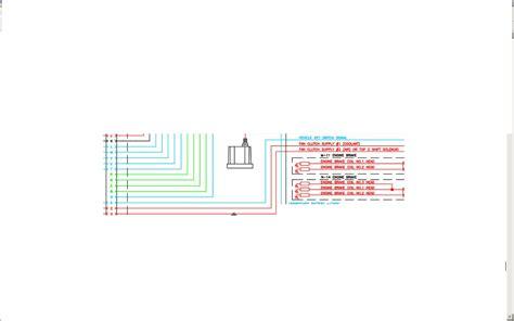 ec450 horton fan clutch wiring diagram horton drive master