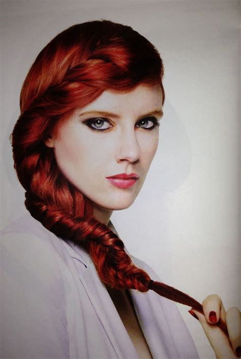 hair platts pin by kate egan on firey redheads pinterest