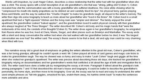 Reader Response Essay by Reader Response Essay Writinggroups75 Web Fc2