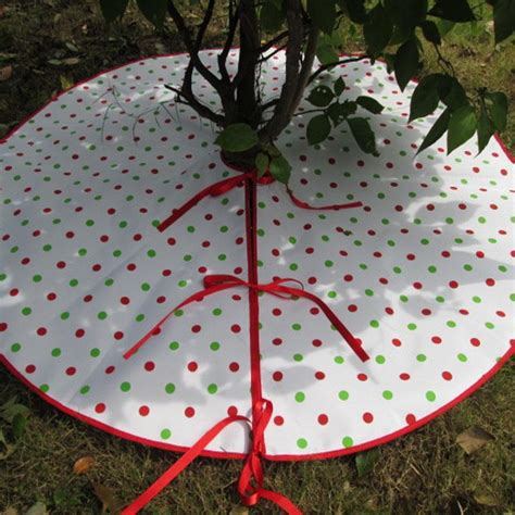 what is a tree skirt called wholesale blanks decoration large canvas tree skirt with made of canvas in