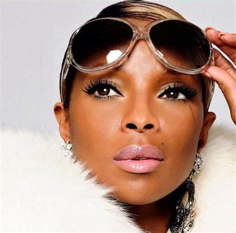 Im To See J Blige by Quot That S How My Is Now I M Walking Without Fear And