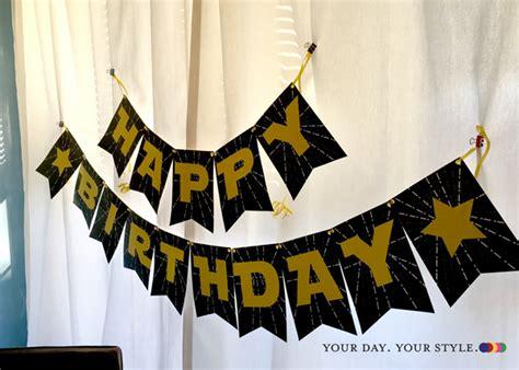 printable star wars happy birthday banner star wars lunchbox notes and birthday banner