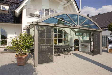 pavillon nach maß exklusive terrassen 252 berdachung exklusive