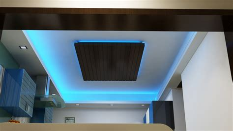 Cost Of False Ceiling by Benefits Of The False Ceiling Interior Decor Customfurnish