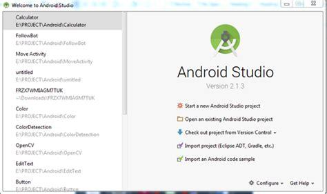 Tutorial Membuat Aplikasi Android Dengan Android Studio Untuk Menengah membuat aplikasi konversi bilangan di android dengan