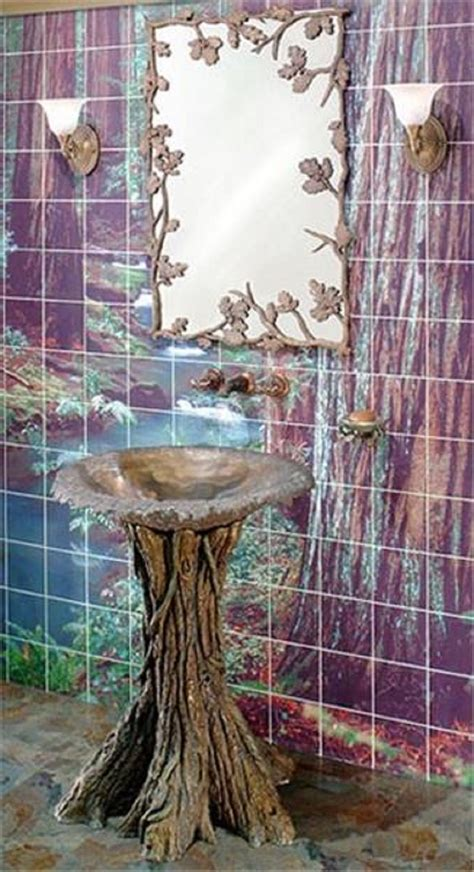 fairy home decor top 10 artistic bathroom sink designs top inspired