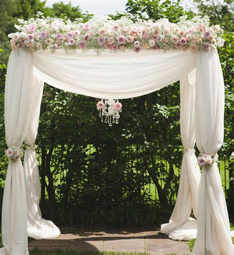 Wedding Arch Ideas by Arch Decor Archives Weddings Romantique