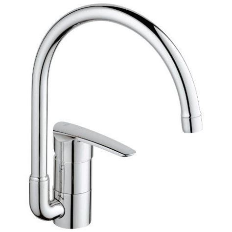 Grohe Evier by Grohe 32449000 Wave Mitigeur Monocommande 233 Vier Achat