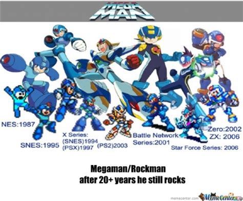 Mega Man Memes - megaman memes best collection of funny megaman pictures