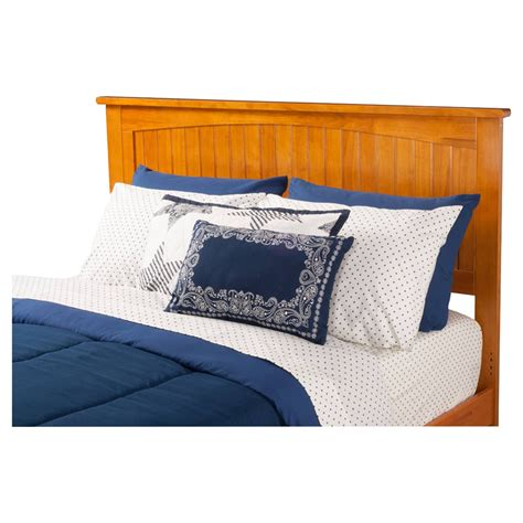 foot bed nantucket king flat panel foot board bed 2 drawers