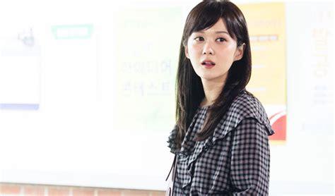 korean actress jang nara netizens wonder if actress jang nara is really aging kpopmap