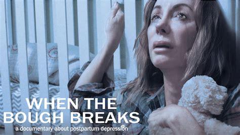 a film on postnatal depression short answers from lindsay gerszt postpartum depression