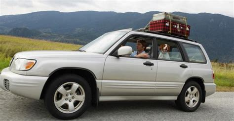 Safe Suv For Family by Safest Family Suv 2008