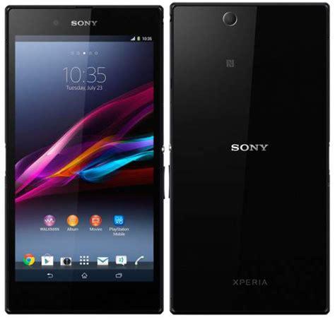 Baterai Sony Xperia Z C6603 5 ponsel sony dengan kamera canggih buat mudik lebaran