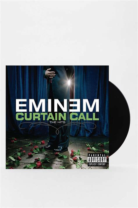 curtain eminem 17 best images about vinyl collection on pinterest
