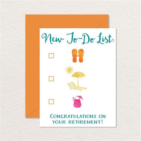 free printable retirement card template happy retirement printable card retirement by