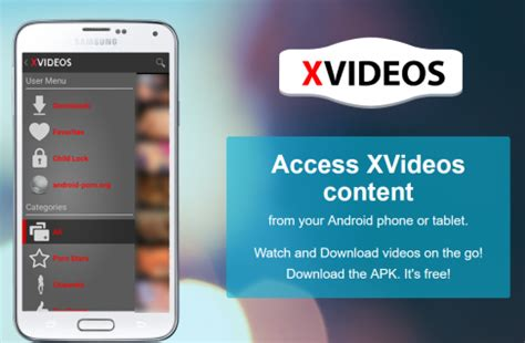 xvideo app for android official app v1 0 5 ad free apk 18 content