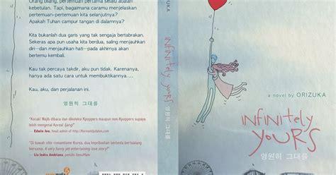 membuat novel sihir my journey tugas bahasa indonesia resensi novel