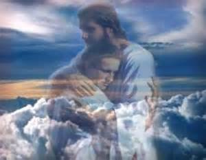 jesus our and comforter ybh jesus is my