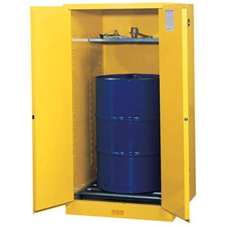 justrite 896260 sure grip ex vertical drum safety cabinet