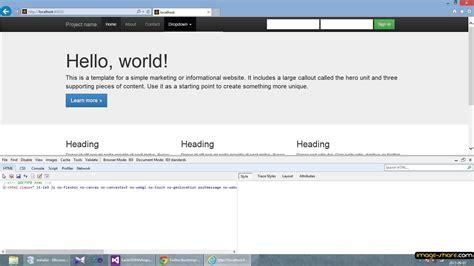 Bootstrap Themes Ie8 | internet explorer 8 twitter bootstrap s 3 default theme