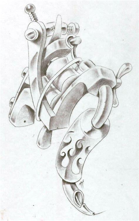 tattoo makers chinese tattoo design tattoo machine by markfellows on deviantart leannaparks